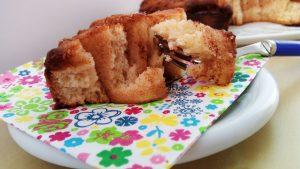Zimtschnecken-Kuchen zu Ostern - Flockelicious