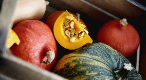 Selbstgemachtes Pumpkin Pie Spice - Flockelicious